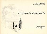 Gérard Traquandi et Patrick Mauriès - .