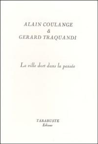 Gérard Traquandi et Alain Coulange - .