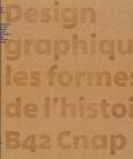 Gérard Unger et Rémi Jimenes - Design graphique, les formes de l'histoire.