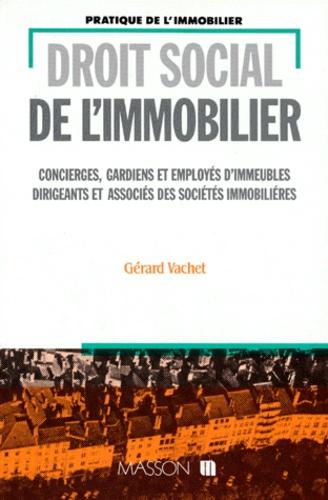 Gérard Vachet - .