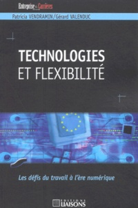 Galabria.be Technologies et flexibilité Image