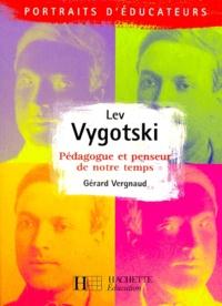 Gérard Vergnaud - .