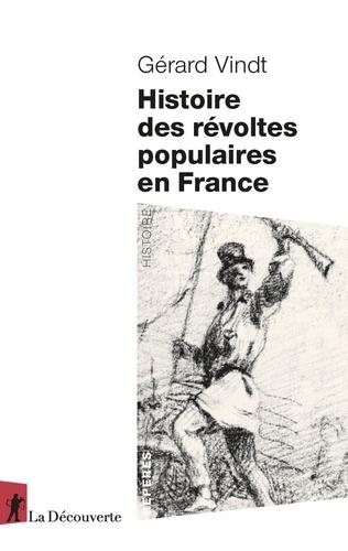 Histoire des révoltes populaires en France