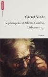 Gérard Vindt - Le planisphère d'Alberto Cantino - Lisbonne, 1502.