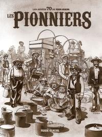 Les pionniers - Les années 70 de Fluide Glacial.pdf