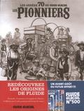 Gérard Viry-Babel - Les pionniers - Les années 70 de Fluide Glacial. Avec le numéro 500 offert.