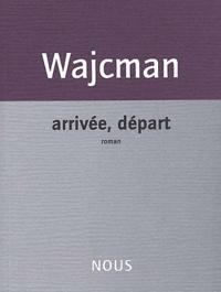 Gérard Wajcman - .
