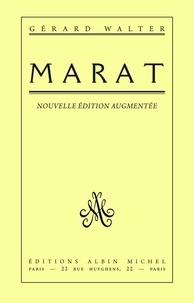 Gérard Walter - Marat.