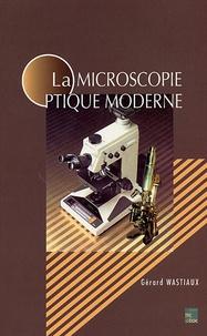 La microscopie optique moderne.pdf