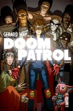Gerard Way et Nick Derington - Gerard Way présente Doom Patrol Tome 1 : .