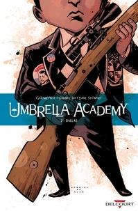 Umbrella Academy T02 - Gerard Way - 9782413020448 - 9,99 €