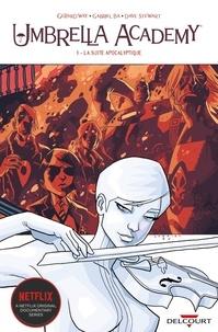 Gerard Way et Gabriel Ba - Umbrella Academy Tome 1 : La suite apocalyptique.