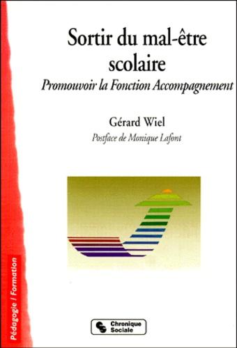 Gérard Wiel - .
