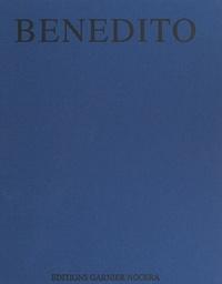 Gérard Xuriguera et  Collectif - Benedito.