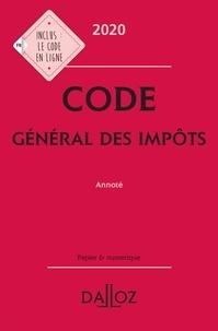 Gérard Zaquin - Code général des impôts - Annoté.