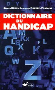 Deedr.fr Dictionnaire du handicap Image