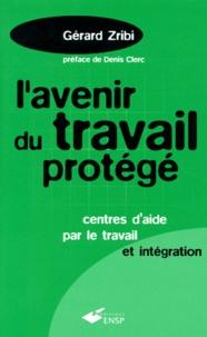 Histoiresdenlire.be L'AVENIR DU TRAVAIL PROTEGE. - Centres d'aide par le travail et intégration Image