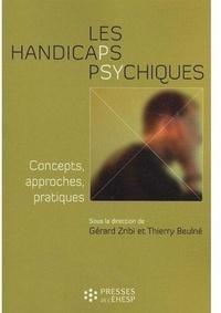 Rhonealpesinfo.fr Les handicaps psychiques - Concepts, approches, pratiques Image
