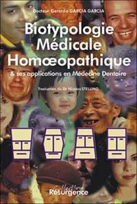 Deedr.fr BIOTYPOLOGIE MEDICALE HOMEOPATHIQUE ET SES APPLICATIONS EN MEDECINE DENTAIRE Image