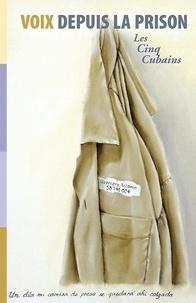Voix depuis la prison - Les cinq Cubains.pdf