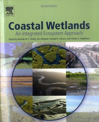 Coastal Wetlands- An Integrated Ecosystem Approach - Gerardo M. E. Perillo |