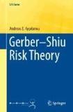 Gerber-Shiu Risk Theory.