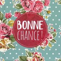 Gerd De Ley - Bonne chance !.