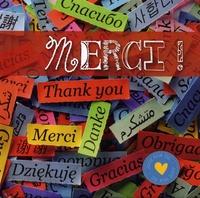 Gerd De Ley - Merci !.