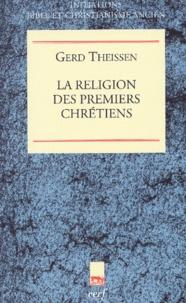 La religion des premiers chrétiens. Une théorie du christianisme primitif.pdf
