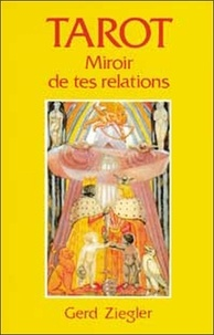 Histoiresdenlire.be Tarot, miroir de tes relations Image