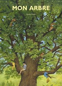 Gerda Muller - Mon arbre.