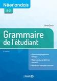 Gerda Sonck - Néerlandais B1-C2 - Grammaire de l'étudiant.