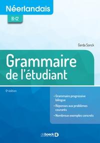 Néerlandais B1-C2 - Grammaire de létudiant.pdf