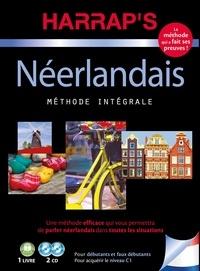Gerdi Quist et Dennis Strick - Néerlandais. 2 CD audio