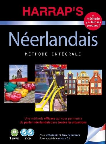 Néerlandais  avec 2 CD audio