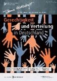 Gerechtigkeit und Verteilung in Deutschland.