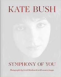 Gered Mankowitz - Kate Bush - Symphony for you.