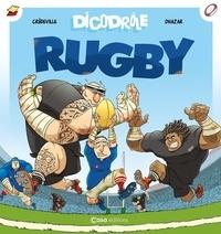 Gérémy Crédeville et  Ohazar - Rugby.
