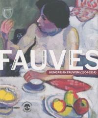 Corridashivernales.be Dialogue de Fauves - Hungarian Fauvism (1904-1914), édition français-anglais-néerlandais Image
