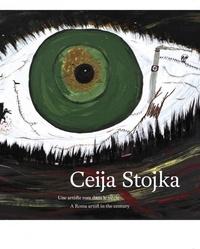 Gerhard Baumgartner et Philippe Cyroulnik - Ceija Stojka - Une artiste rom dans le siècle.