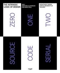Histoiresdenlire.be Intrinsic logic of design Image