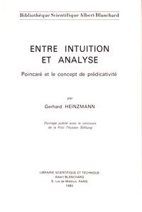 Entre intuition et analyse - Poincaré et le concept de prédicativité.pdf