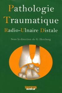 Pathologie Traumatique Radio-Ulnaire Distale.pdf