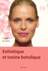Esthétique et toxine botulique - En beauté pour se sentir bien.pdf