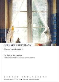 Gerhart Hauptmann - .