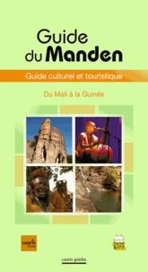 Germain Angeli - Guide du Manden.