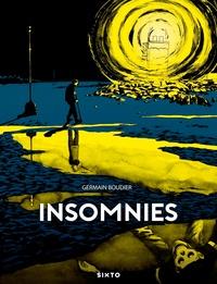 Germain Boudier - Insomnies.