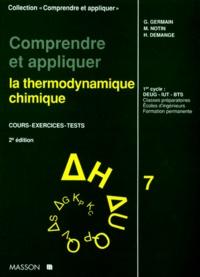 Germain et Emmanuelle Demange - .