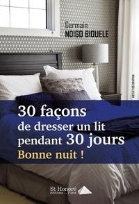 30 façons de dresser un lit pendant 30 jours.pdf