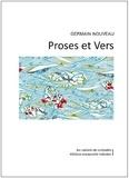 Germain Nouveau - Proses et vers.